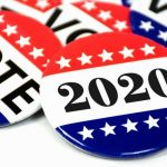 November's 2020 general election locations for early voting
